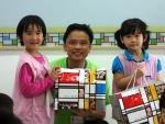 社區幼兒園參訪