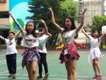 性別平等流行舞蹈比賽