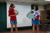 3-6年級英語說故事比賽